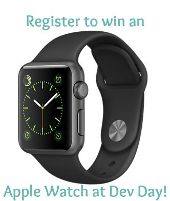 apple watch text