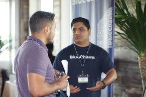 BlueChasm-1-devday