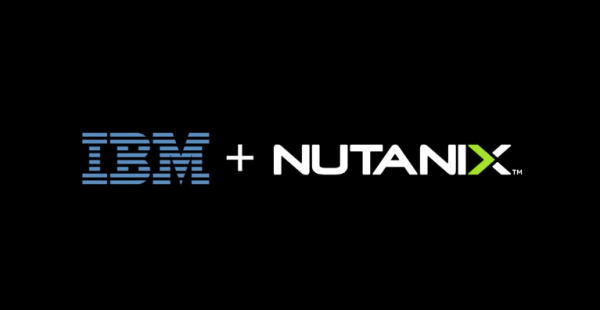 IBM and Nutanix Partnership: POWER is Cloud Friendly