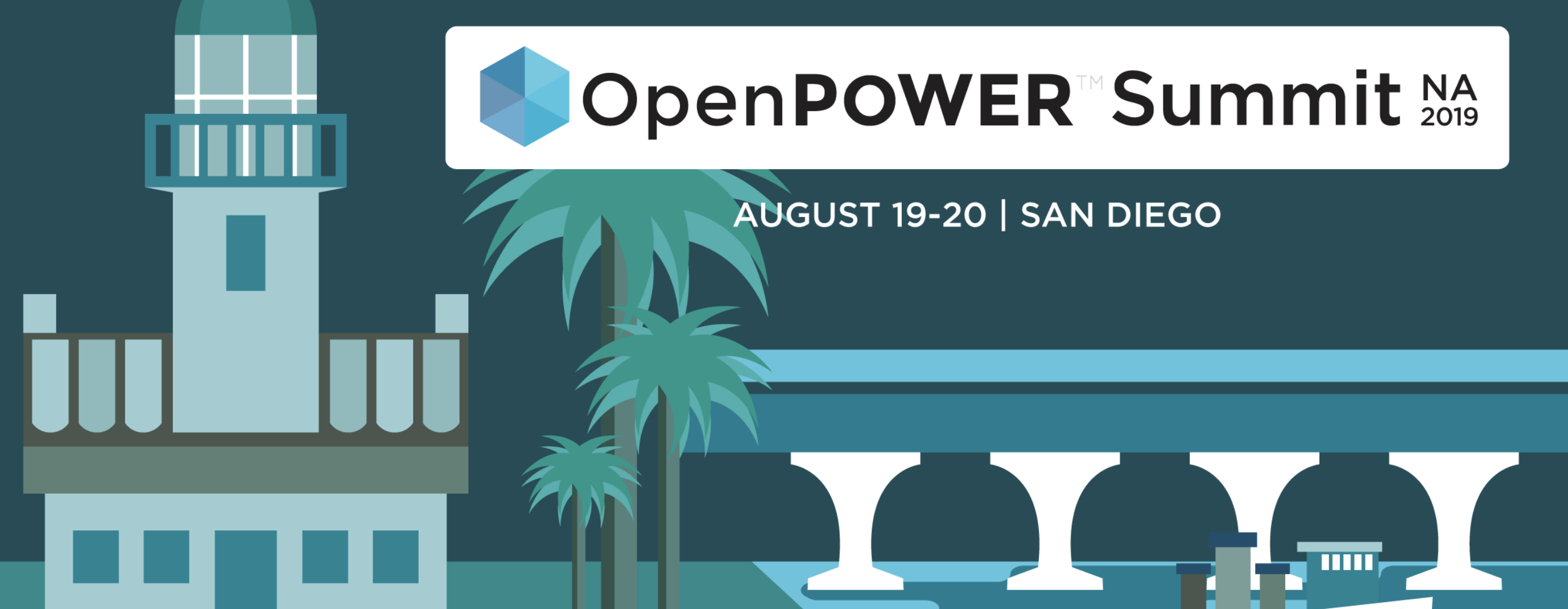 OpenPOWER Summit 2019