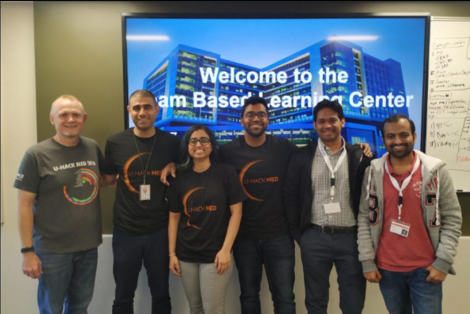 UTSW Hackathon 2019