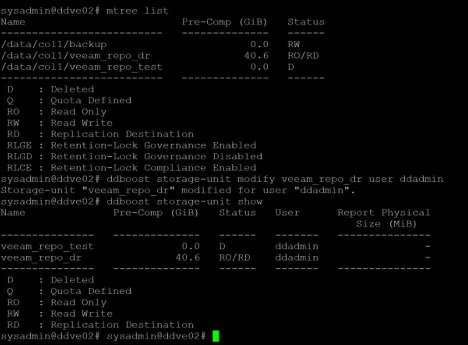 Tutorial:  Integrating Veeam with Dell EMC PowerProtect DD (Data Domain)
